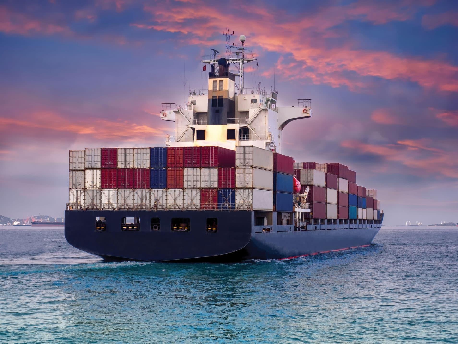 Import Supply Chain