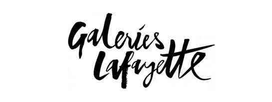 Galerie lafayette logo