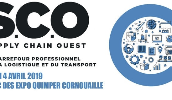 Supply Chain Ouest 2019