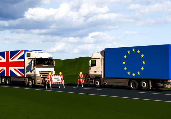 Brexit : Le TMS un allié précieux