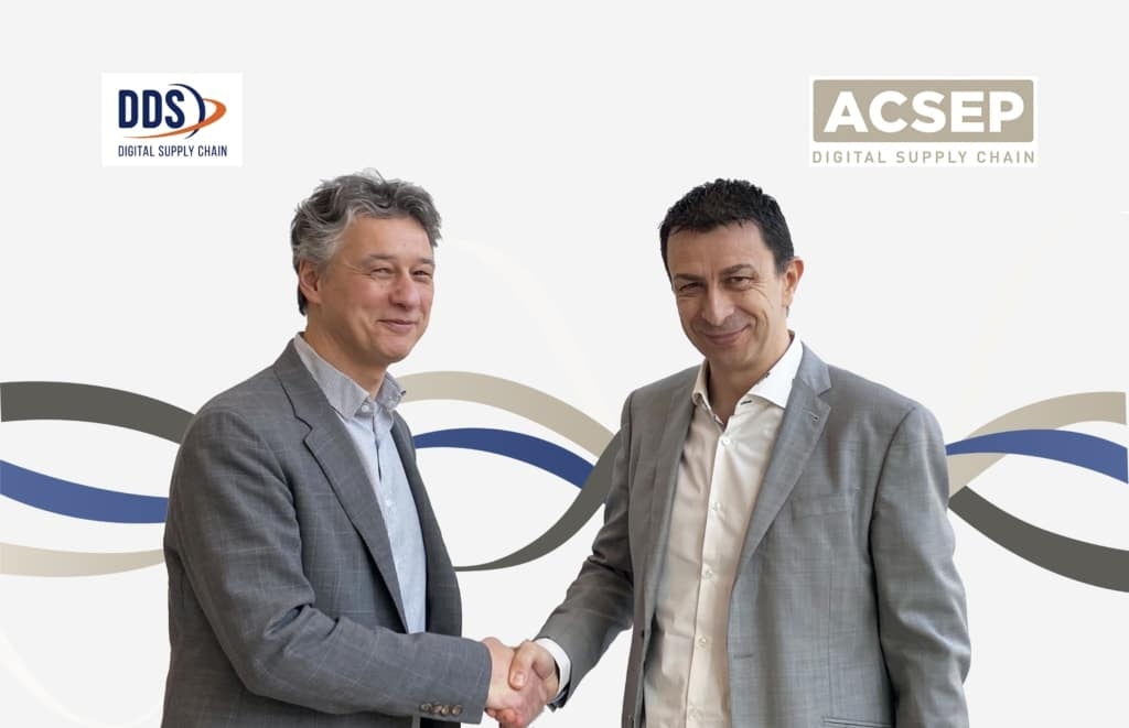 DDS ACSEP partnership