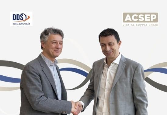 Partenariat ACSEP DDS
