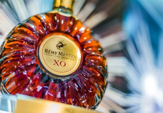 La Maison Rémy Martin s'équipe de la solution Join2ship