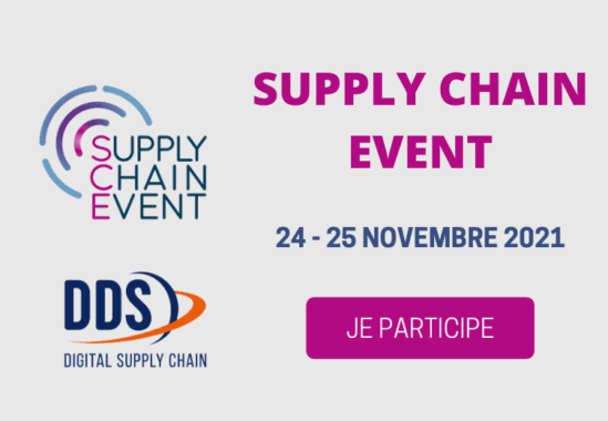 Supply Chain Event 2021