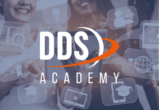 The know-how and experience of DDS Logistics taught in its own corporate academy