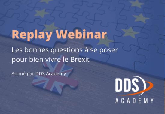 Replay webinar brexit academy
