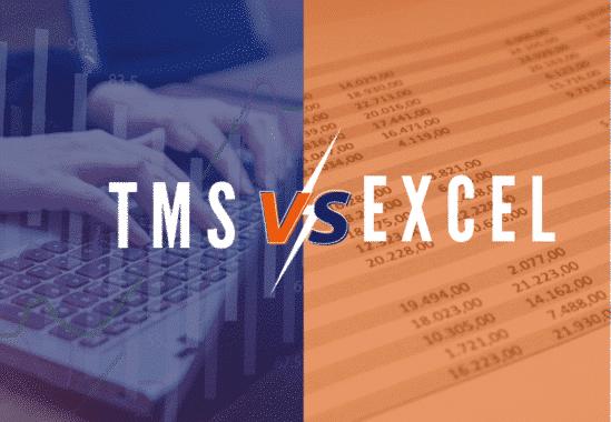 tms vs excel