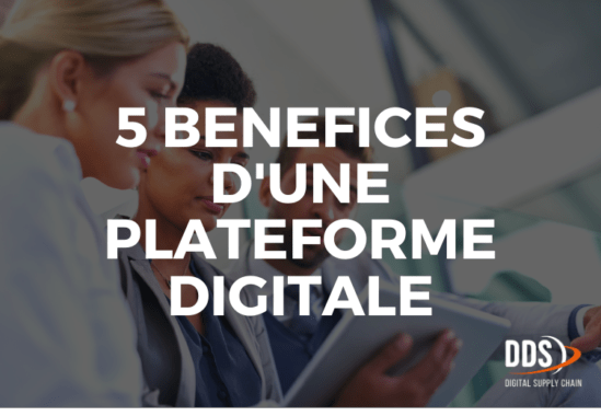 Plateforme digitale