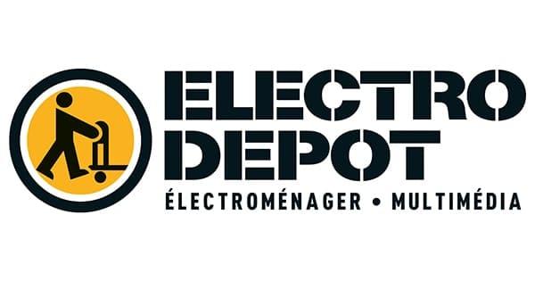 electrodepot logo