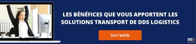benefices logiciel transport