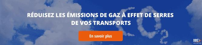 réduisez emissions co2
