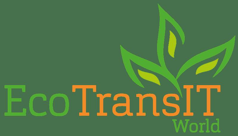 Logo EcoTransIT