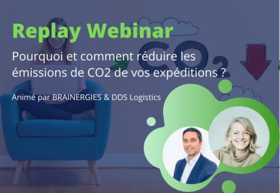 replay webinar CO2 - 2